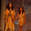Suchitra Krishnamurthy walk the ramp for a Social Cause at 'Jewelsouk presents Gitanjali-Beti'