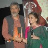 Prakash Jha at Aarakshan 15 mins media preview at Cinemax