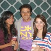 Gaurav Khanna with Priyal Gor on his b'day party