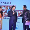 Bollywood celebrity walks the ramp for �Ticket to Bollywood� Gitanjali group second Indian International Jewellery show at Leela Hotel