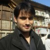 Vivian Dsena on the sets of Pyaar Kii Ye Ek Kahaani