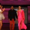 Wendell Rodricks show on Blenders Pride Fashion Tour
