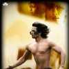 Kaminey poster introducing Shahid and Priyanka