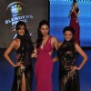 Malaika and Amrita at Blenders Fashion Tour 2011 Day 3. .