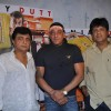 Press Conference of Movie Chatur Singh Two Star at Mehboob Studio
