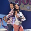 Imran Khan and Katrina Kaif at Mere Brother Ki Dulhan music launch. .