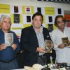 Rishi Kapoor unveils Khwaja Ahmad Abbas' Book 'An Evening In Lucknow'
