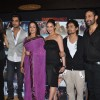 Hema & Esha Deol unveil Tell Me O Khuda look at Cinemax, Mumbai. .