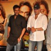 Ajay Devgan and Sanjay Dutt unveiled Rascals first look at PVR, Juhu.  .