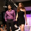 Yepme India's frist online fashion brand showcased its private label men's apparel,footwear and accessories collection, in New Delhi