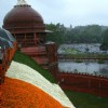 Independence Day at Red Fort on Monday