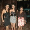 Mink Brar at Beach Cafe Music Launch
