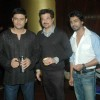 Anil Kapoor at Ashiwn Gidwani's play Kennedy Bridge, NCPA. .