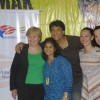 Shiamak Dawar at American institute tie up event, Mahalaxmi