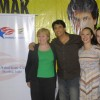 Shiamak Dawar at American institute tie up event, Mahalaxmi. .
