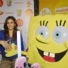 Raveena Tandon at Nickledon promotional event, Parel. .