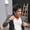 Minnisha Lamba, Tusshar Kapoor and Shreyas Talpade shooting for Hum Tum Shabana