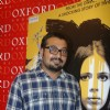 Anurag And Kalki Promote 'That Girl In Yellow Boots' At Cha Bar
