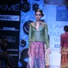 Aircel Presented J J Valaya's Sensational Regal Tasveer Couture Collection That Ended The First Day And Entralled The Audience At Lakmé Fashion Week Winter/Festive 2011