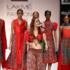 Raageshwari Loomba at Lakme Fashion Week 2011 Day 2, in Mumbai
