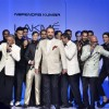 Lakme Fashion Week 2011 Day 2, in Mumbai