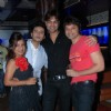 Celebs at Actor Aditya Singh Rajput'25th Birthday Party