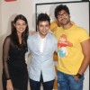 Arya Babbar and Sayali Bhagat at Aditya Singh Rajput'25th Birthday Party