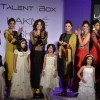 Lakme Fashion Week Day 4 in Mumbai