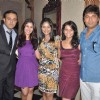 Guest at Sumeet Raghavan's TV bash at Belthazar. .