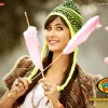 Katrina Kaif in the movie Mere Brother Ki Dulhan