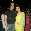 Deepshikha Nagpal and Inder Kumar at Yeh Dooriyan premiere at fame