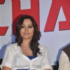 Devshri Khanduri at Press conference and unveiling the promo of movie 'Chargesheet'