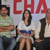 Yashpal Sharma, Naseeruddin at Press conference and unveiling the promo of movie 'Chargesheet'