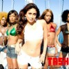 Wallpaper of the movie Tashan