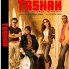 Poster of Tashan movie | Tashan Posters