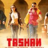 Tashan movie Wallpaper