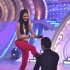 Katrina Kaif and Imran Khan on the sets of Just Dance to promote Mere Brother Ki Dulhan