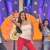 Katrina Kaif on the sets of Just Dance to promote Mere Brother Ki Dulhan