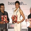 Deepika Padukone at an event 'Artic Maxim Cover Girl Night', in New Delhi