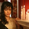 A still of Adah Sharma in the movie 1920