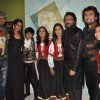 Shreya Ghoshal, Sonu Nigam and Sanjay Leela Bhansali on the sets of X Factor at Filmcity
