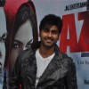Arya Babbar at First theatrical look of film 'Aazaan' at PVR, Juhu