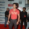 Hrithik Roshan at Ganesh Hegde album launch at Grand Hyatt