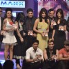 Shahrukh Khan, Hrithik Roshan and Priyanka Chopra at Ganesh Hegde album launch at Grand Hyatt. .
