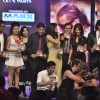 Shahrukh Khan, Hrithik Roshan and Priyanka Chopra at Ganesh Hegde album launch at Grand Hyatt