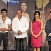 Hrithik Roshan, Sanjay Dutt, Priyanka Chopra and Rishi Kapoor at 'Agneepath' trailer launch event