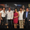 Unveiling first look of Dharma Productions remake forthcoming hindi film 'Agneepath' at JW.Mariott