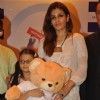 Raveena Tandon launches Sanofi Pasteur India's social media