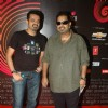 Shankar Mahadevan and Ehsaan Noorani at the Chevrolet GIMA Awards 2011 Voting Meet