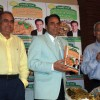 Dharmendra launch YUMMY CHEF 'Heat and Eat' at Novetal Hotel